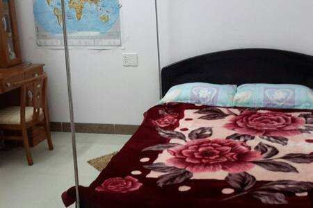 WARM AND PLEASANT DOUBLE ROOM - Phan Thiet