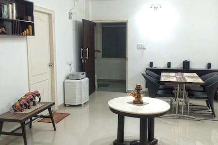 Ganges View 3BHK Apartment - Varanasi