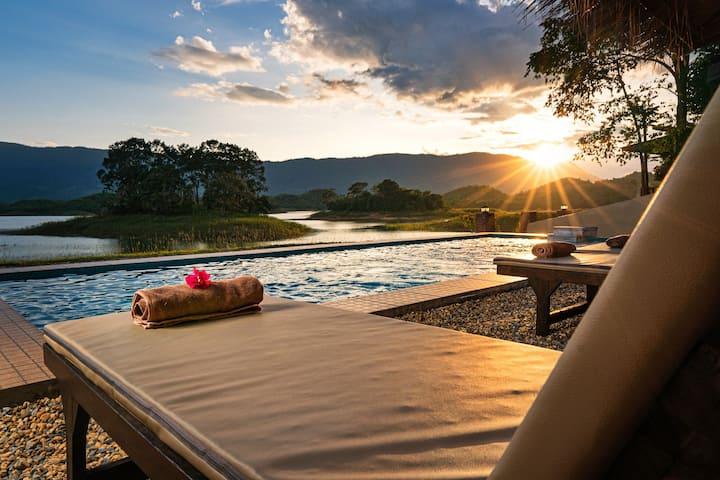 Green View Resort Laos