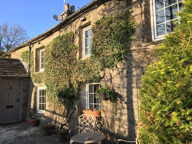 Luxury Yorkshire Dales farmhouse