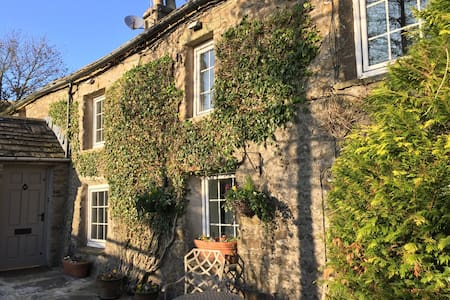 Luxury Yorkshire Dales farmhouse - Casa