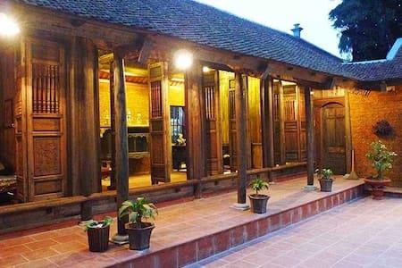 Duong Lam homestay - Hanói
