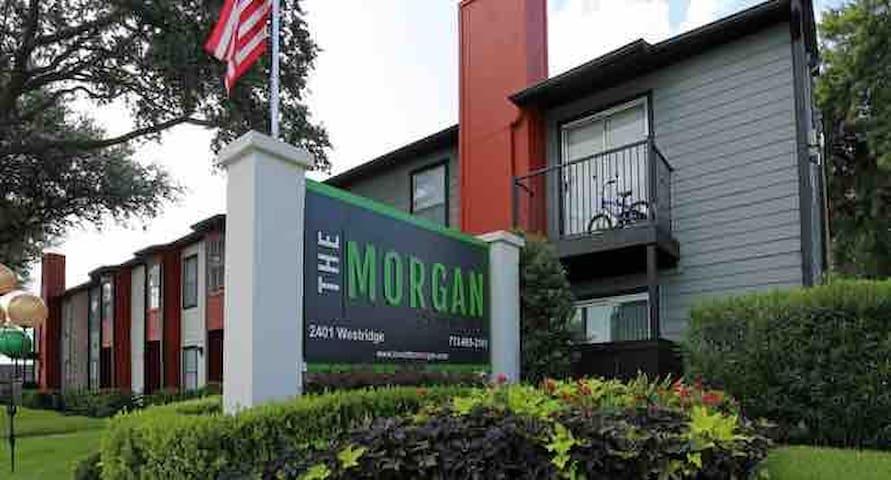 The Morgan Haven