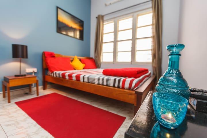 Mayang Sari Room 2 - Bangalore - Huis