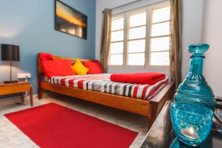 Mayang Sari Room 2 - Bengaluru - Rumah
