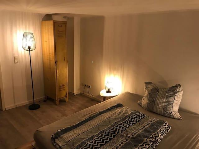 Schöne, ruhige Wohnung in Hastedt