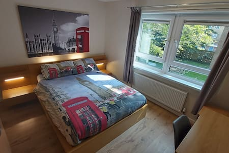 Stunning and Comfortable double bedroom