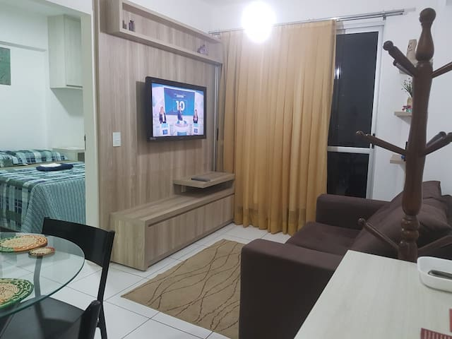 Apto DUO Residence  Mall
