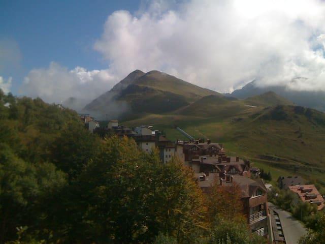 Monolocale Prato Nevoso - Prato Nevoso - Apto. en complejo residencial