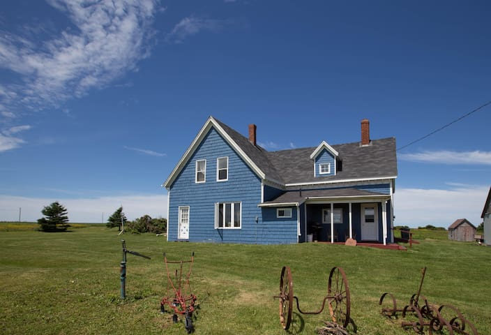 The Rose Homestead