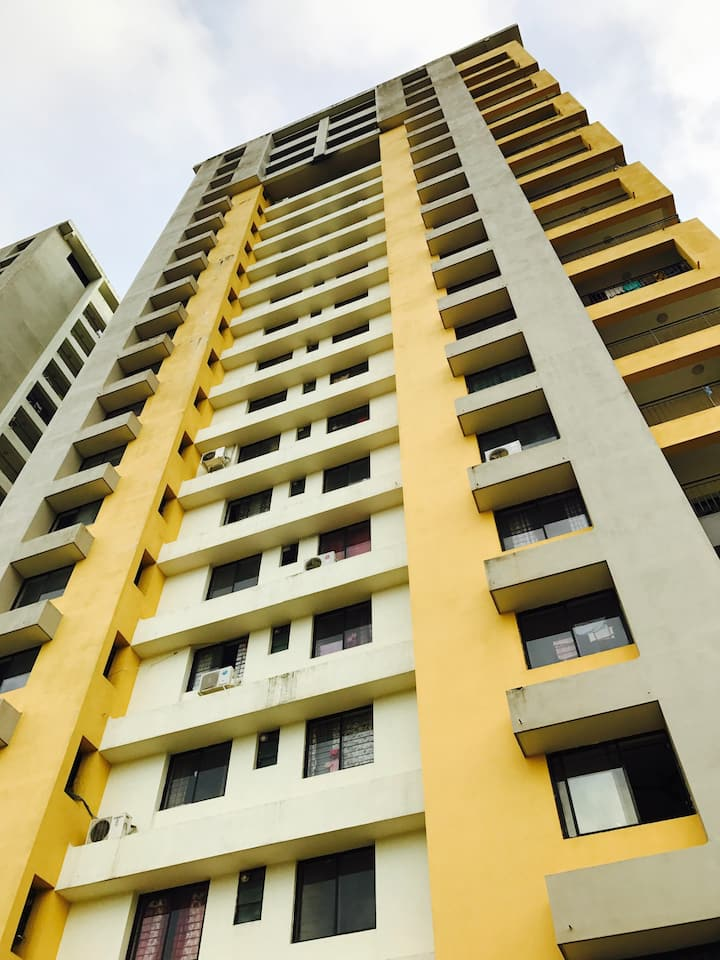 2BHK Apartment for Rent near Mangalore