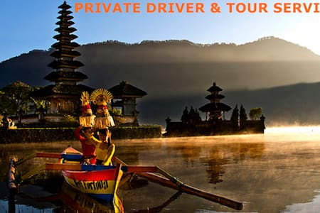 DRIVER SERVICE DISCOUNT 17% FOR PICK UP & DROP OFF - Kuta - Haus