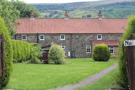 Large 4 BedCottage - Rosedale Abbey - Rosedale Abbey - Rumah