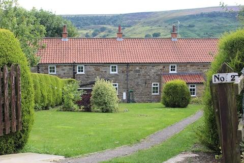 Large 4 BedCottage - Rosedale Abbey