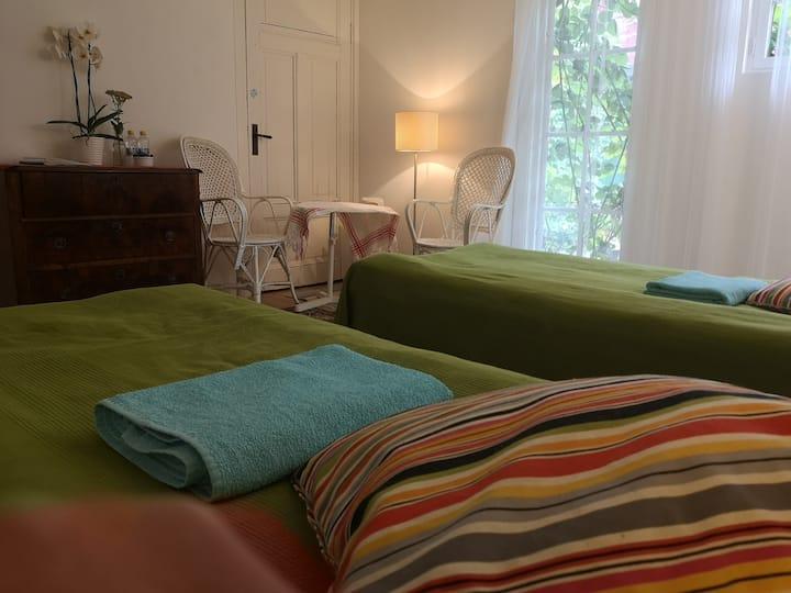 Villa Vasby BnB - apartement 1