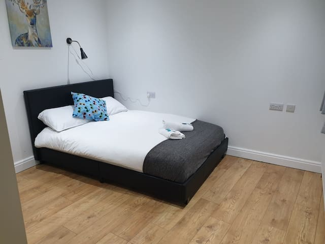 Sleeps 3, Trendy Shoreditch/Brick Lane