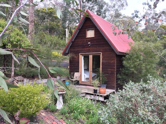 Little Studio Nestled in the Bush