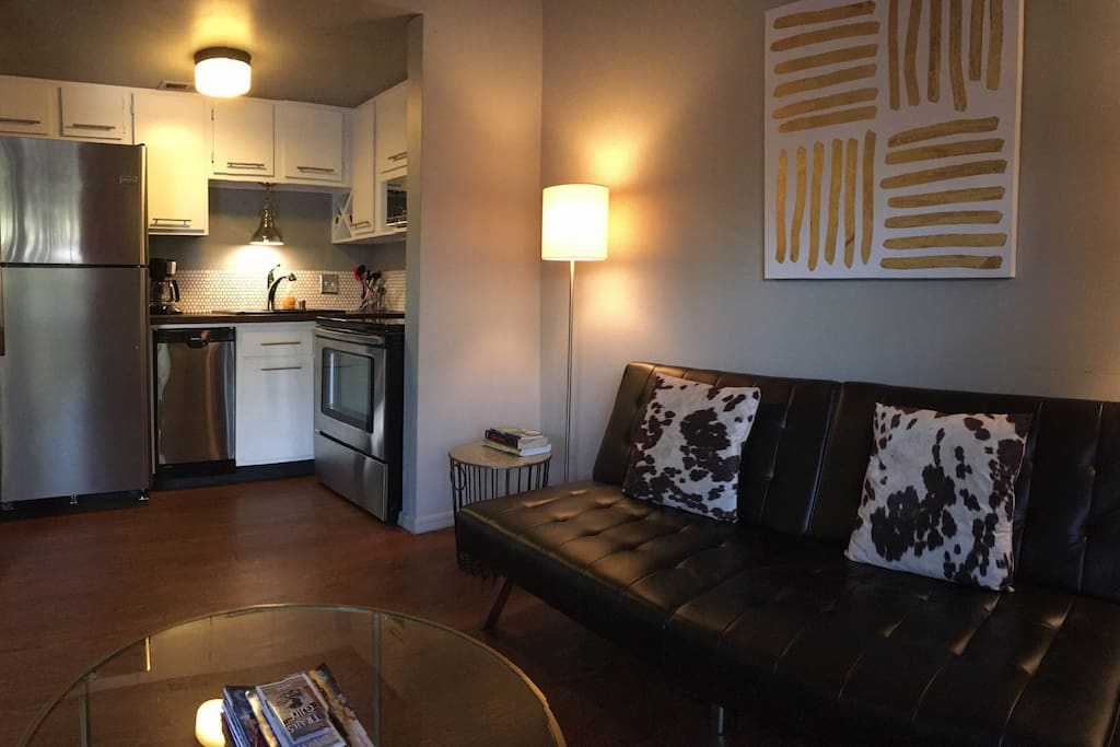 Chic Condo By U Of A Apartments For Rent In Fayetteville Arkansas United States