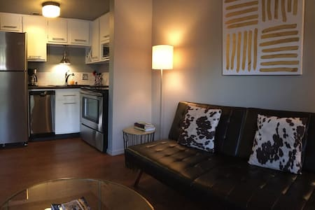 Monthly Rental! Chic condo by U of A - Fayetteville - Appartement