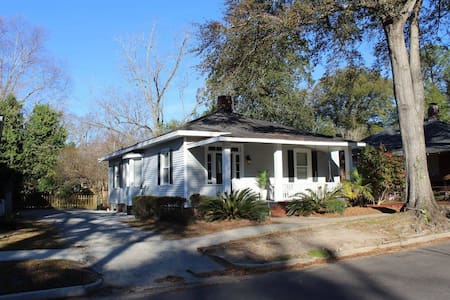 Soda City Cottage - Columbia - Huis