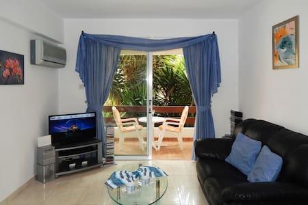 Cyprus In The Sun Apartment Castalia 74 - Ayia Napa - Huoneisto
