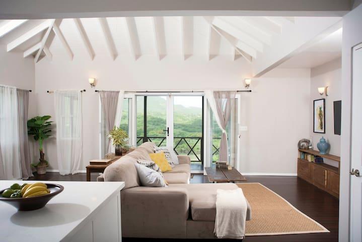 Villa Sur Colline