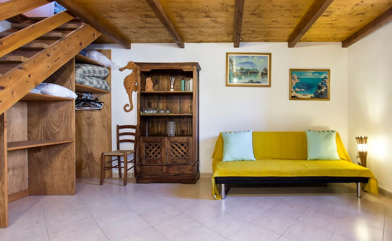 Alghero's best location in old town - Alghero - Apartment