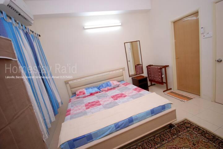 Homestay Ra'id Seri Iskandar, Perak - Seri Iskandar - House