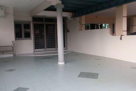 Taiping Vacation Home - Taiping - Ház