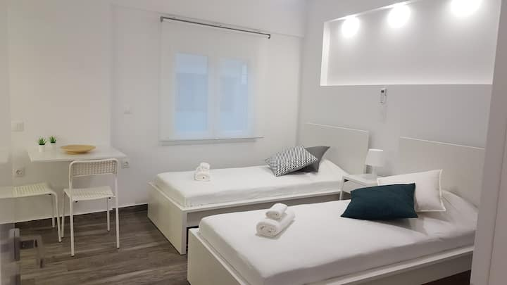 NEW apartment near the center of Sitia