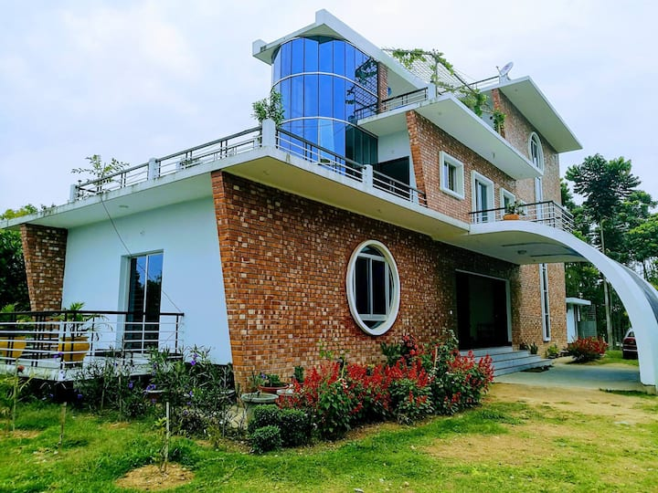 Ratargul Holiday Home