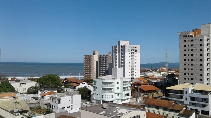 Praia de Barra Velha e próximo Beto Carrero - SC!