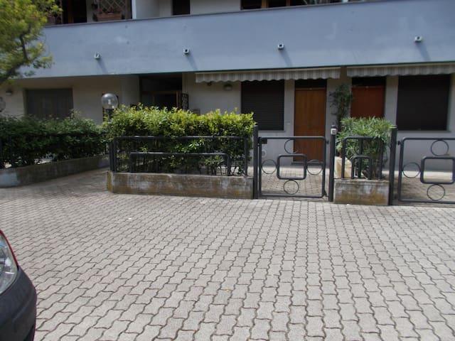 Appartamentino per vacanze al mare - Porto San Giorgio - Apartamento