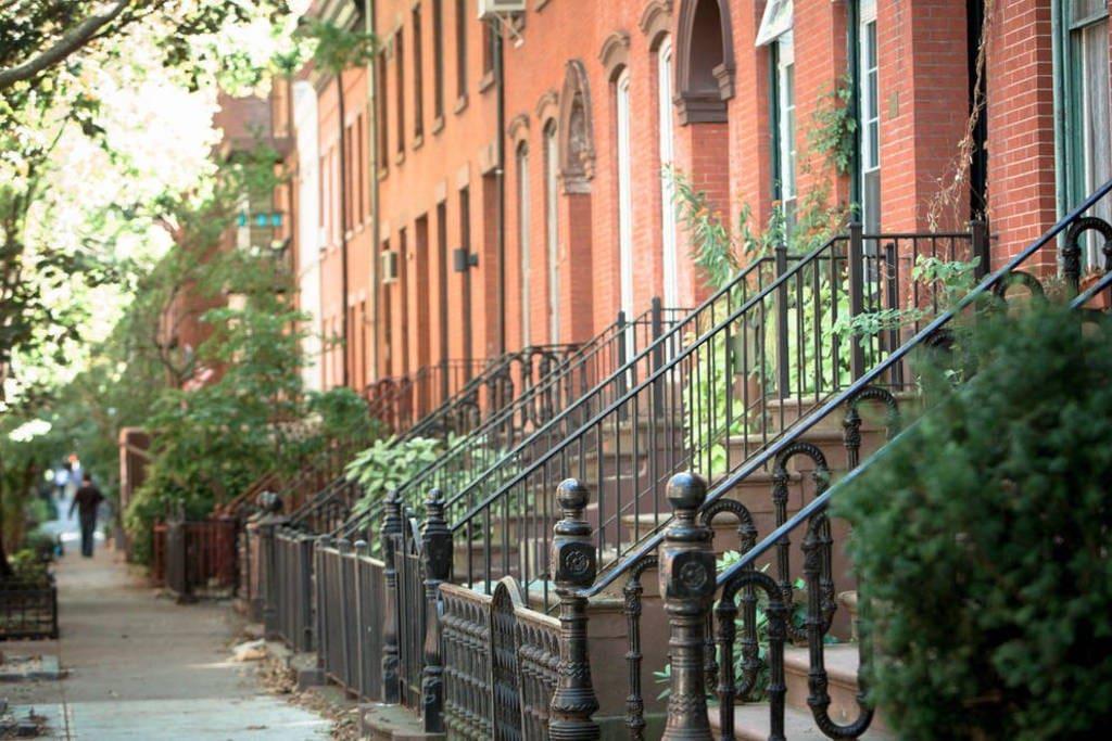 Neighborhood...