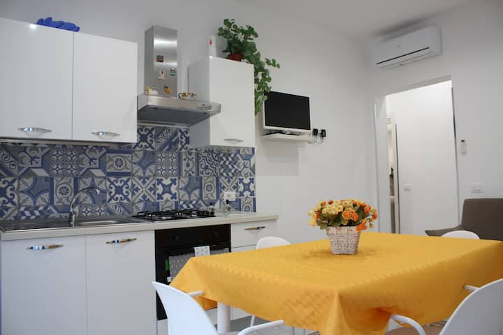 La Siciliana Trapani Apartment
