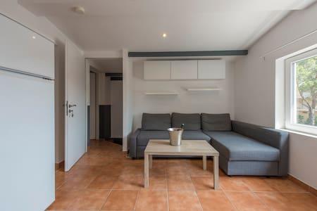Appartement Fréjus plage / Beach - Fréjus - Wohnung