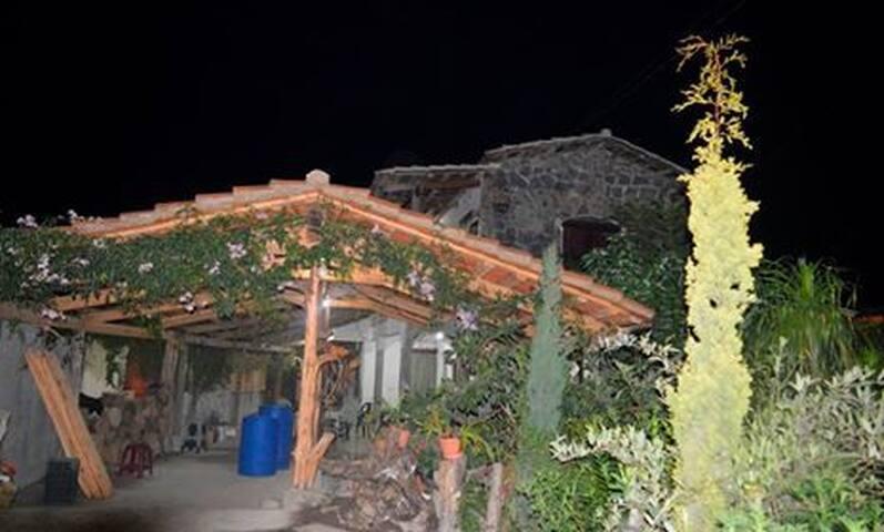 """casa campesina  """"CONVIVENCIAS"""""""