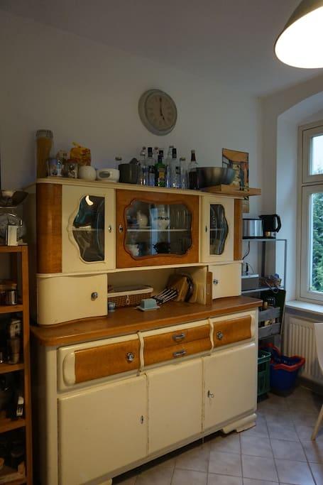 Küche pt. II
