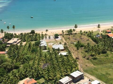 Garapuá porto Veleiro