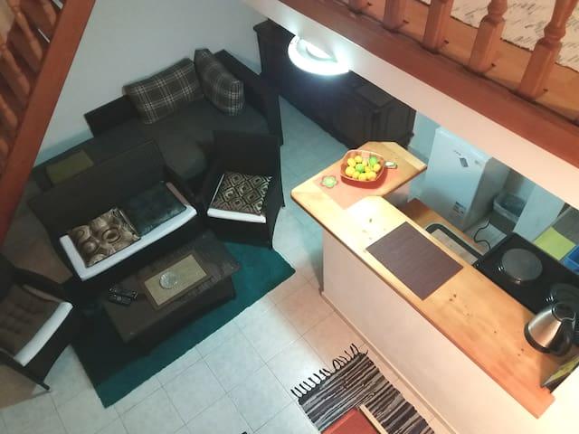 Strahinja Apartment