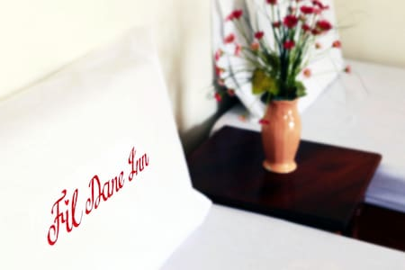 Fil Dane Inn - De Luxe (Twin) - Dingalan - Overig