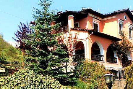 """Villa Tethys """"Moonstone"""" appartement"""