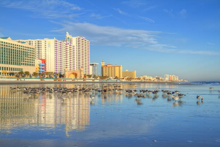 Ocean Walk, Daytona Beach, FL, 2 Bedroom #1