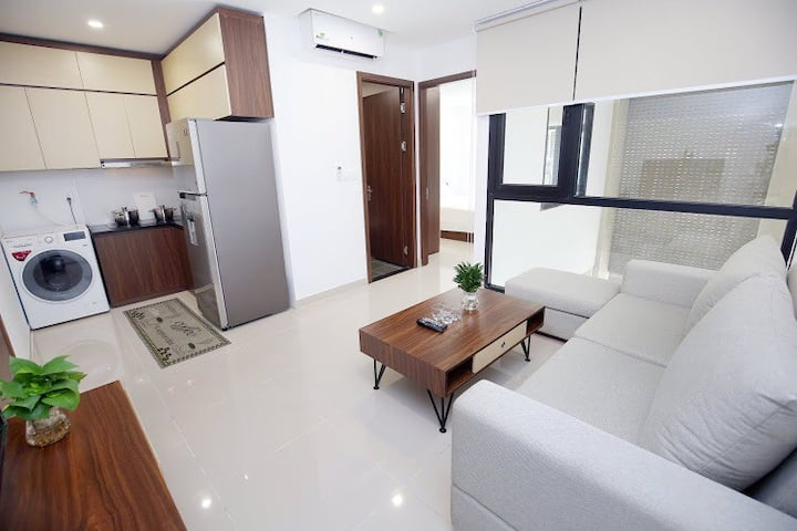 apartment near Ly Nam De, Nguyen Truong To street
