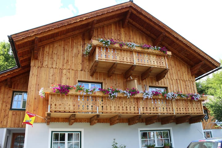 Apartment in Altaussee - Puchen - Apartamento