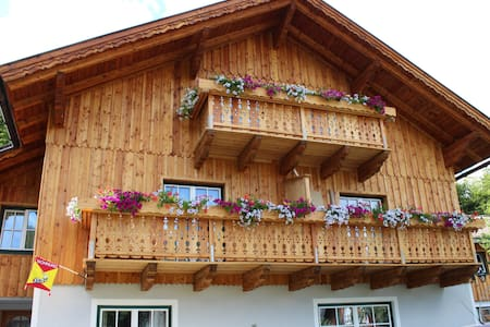 Apartment in Altaussee - Puchen