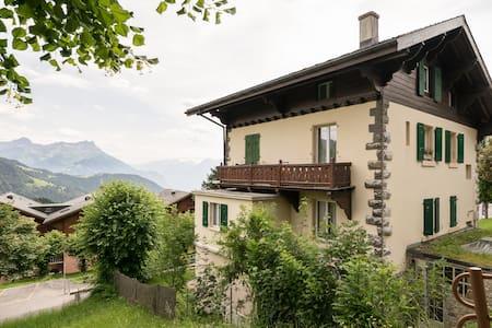 Swiss Comfort, Villa Maria 3
