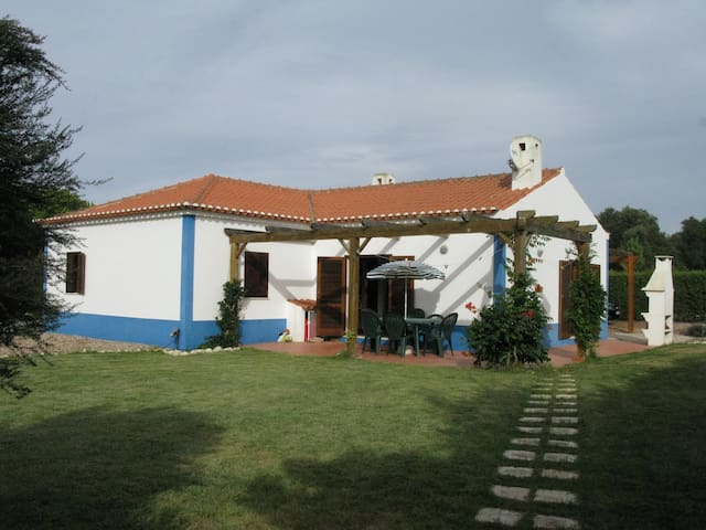 Family-friendly 3 bedroom villa