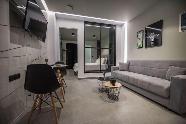 MG luxury apartment I