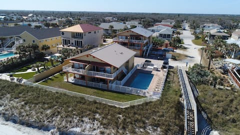 1 Br, Steps to the beach, Renovated, NSB 10